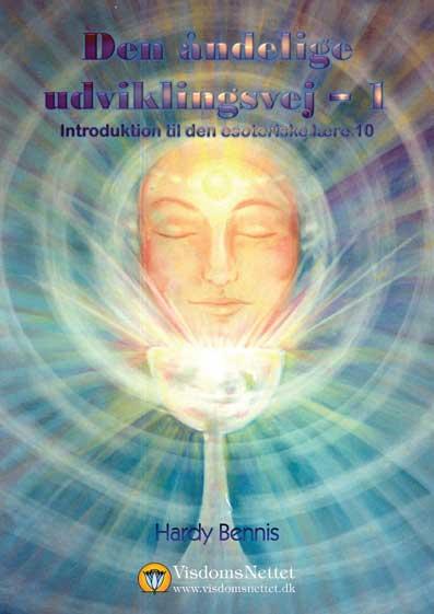 Den-åndelige-udviklingsvej-01-Åndsvidenskab