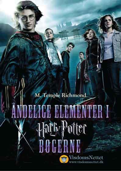 Potter-bøgernes-åndelige-indhold