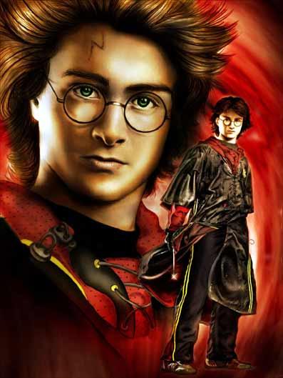 Harry-Potter-bøgerne-01-Åndelige-elementer