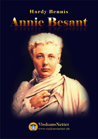 Annie-Besant-Åndsvidenskab-Esoterisk-visdom