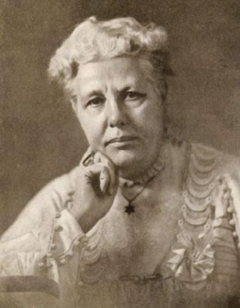 Annie-Besant-01-en-esoterisk-tænker-og-pioner