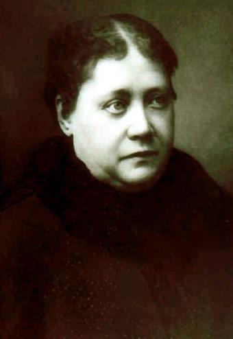 Helena-Petrovna-Blavatsky-01-tænker-og-pioner