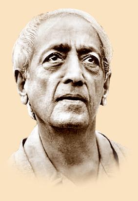 Menu-Litteratur-Jiddu-Krishnamurti
