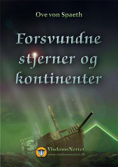 Forsvundne-Stjerner-og-Kontinenter-Ove-von-Spaeth